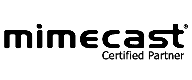 Awards - Mimecast Certified Partner