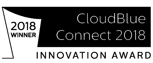 Awards- CloudBlue Connect 2018