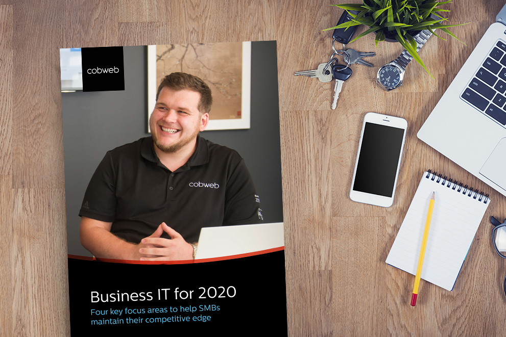 Business IT for 2020
