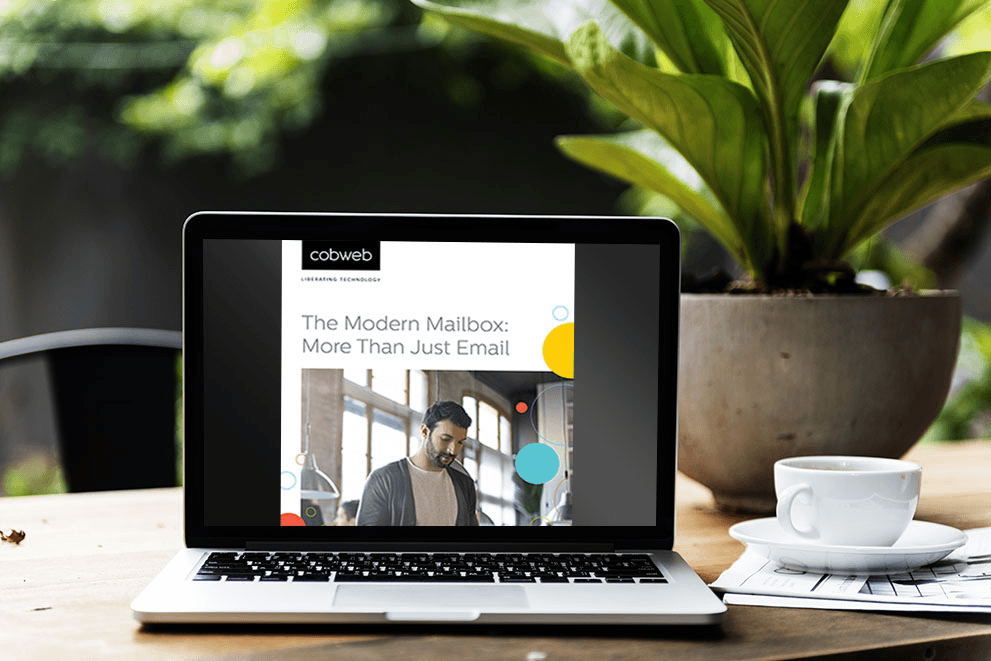 The Modern Mailbox: More Than Just Email